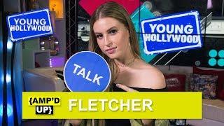 FLETCHER: You Should Talk or Walk Challenge!