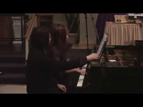 Mendelssohn Allegro assai vivace Op 92