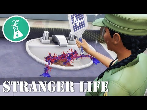 It Came From The Kitchen Sink!! 🌵 Alya's Strangerville Life • #11 thumbnail