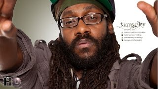Tarrus Riley - Cool Me Down [Country Bus Riddim] March 2015