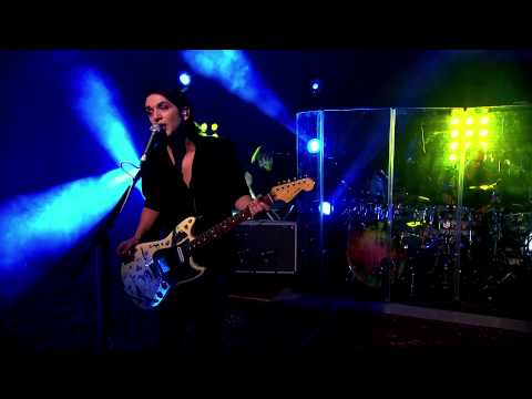 Placebo  A Million Little Pieces  At the YouTube Studios, London