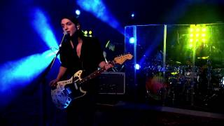 Placebo - A Million Little Pieces (Live At the YouTube Studios, London)