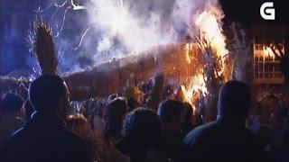 """Repeat youtube video Alalá nº 39: """"Os Fachóns de Castro Caldelas co grupo Guezos"""" - TVG"""