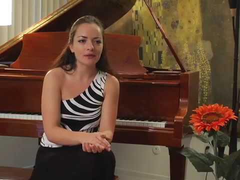 Music energy with Yana Reznik