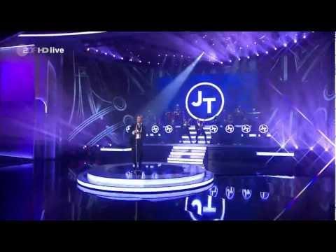 JT - Justin Timberlake - mirrors - ZDF HD HQ -...