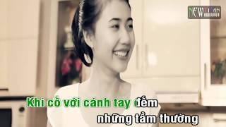 Karaoke Phải Chăng Là Muộn Màng Hồ Quang Hiếu