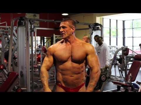 Bodybuilding Documentary - original