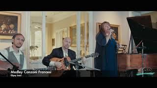 Trio Manouche francese