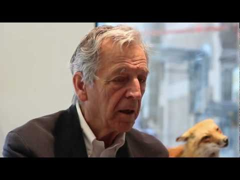TIFF 12: Costa-Gavras (LE CAPITAL) - The Seventh Art