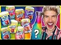 MIXING EVERY FLAVOR OF KOOL-AID TOGETHER - TASTE TEST!