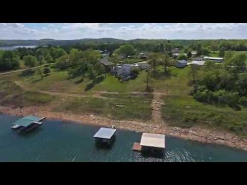 Bull Shoals Lake Front Home| 962 Kalijah Protem MO 65733