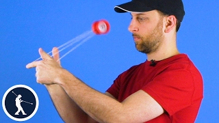 The Front Mount and Brain-Twister Yoyo Trick (aka Brain-Scrambler)