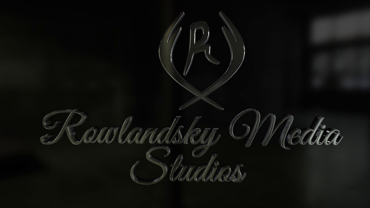 Download 3D Animation With After Effect CC - Rowlandsky Media Montage