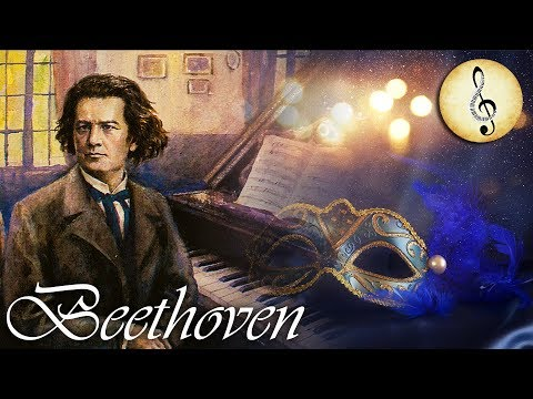 Classical Music for Studying   Beethoven Study Music   Piano