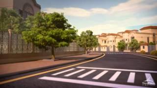New City Yemen  _ A Film by ThirdSkin Creations