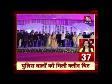 100 Shehar 100 Khabar: Shiv Sena Targets Yogi Adityanath Govt Over Law And Order In UP