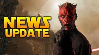 NEWS UPDATE: Matchmaking Changes, Proper Balance & More - Battlefront 2