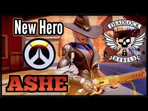 Reaction to Ashe's Skins , Items & Learning Her (w/ Commentary)