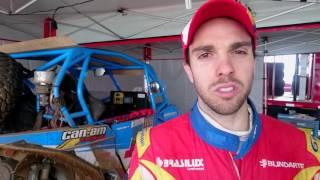 Gabriel Varela   Final Sábado   Rally Rota SC 2016