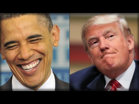 OBAMA'S SICK PLANS TO SABOTAGE TRUMP AT EVERY TURN LEAKED IN NEW REPORT - YOU NEED TO SEE THIS!