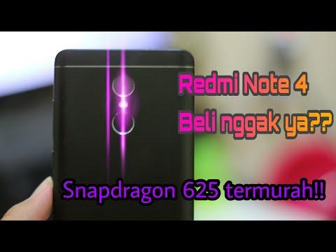 Alasan kenapa JANGAN atau HARUS Beli Xiaomi Redmi Note 4 Snapdragon Indonesia (#10)
