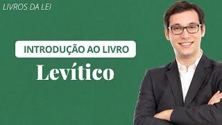 ???? Levítico - Leandro Lima