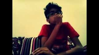 Dubstep and freestyle Beatbox By Indian Beatboxer