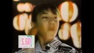 1989年広告大賞からです。 宮沢りえさんは、天海祐希さんの代役の時も、...