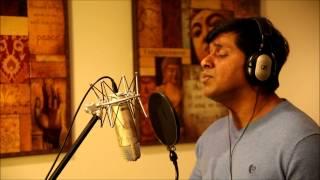 Parayathe Ariyathe - Karaoke by Sajeev Sekhar and filmed by Muni