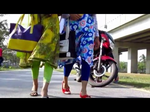 Bangla romantic video song @ Na Bola Kotha  By Eleyas Hossain & Aourin