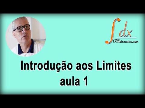 Grings - Introdução aos limites aula 1