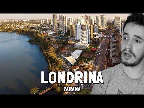 Coisas de Londrina PR