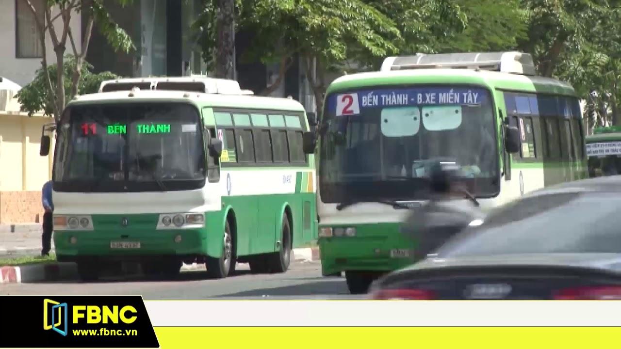Sở giao thông vận tải TPHCM : Xe buýt lỗ do Grabbike   FBNC