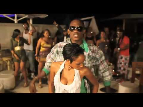 Umi Marcano In Front Of Meh Official Music Video -2010 Trinidad Carnival Soca