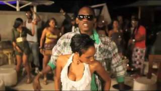 Umi Marcano - InFront Ah Meh (Official Music Video)
