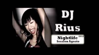 06. Remix Agachate Danny Romero Nightlife Agosto
