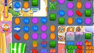 Candy Crush Saga Level 1017       NO BOOSTER