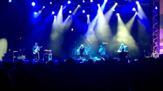 Stromboli - Carmen - Colours Of Ostrava 2015 HD