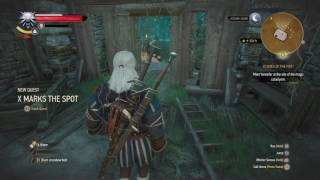 The Witcher 3: Wild Hunt – Game of the FART Edition.......