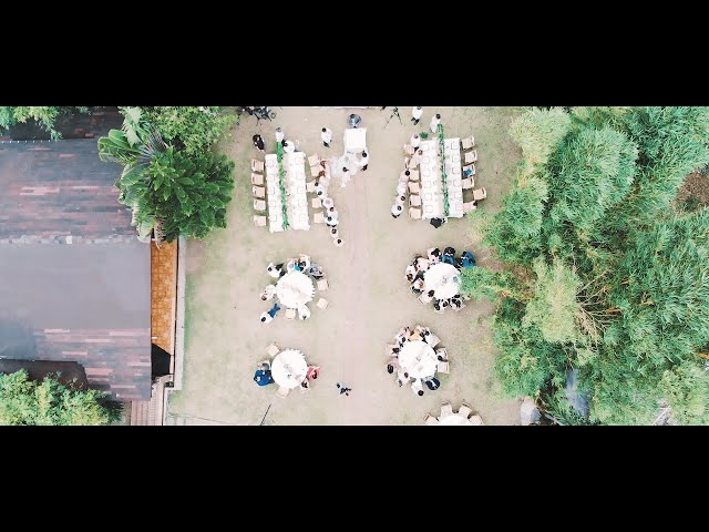 Jade and Tayga Wedding video