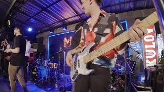 เหงาเหมือนกัน - MEAN live (basscam)