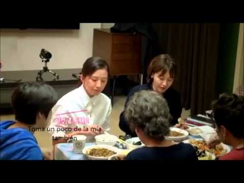 NONNAS OVER FLOWERS TRAILER 1 KIM TAE HAE