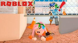 Roblox ITA - La vita in Prigione! - W/SpJockey