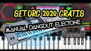 SET ORG 2020 MANUAL DANGDUT ELECTONE