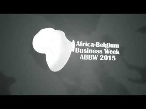 Africa-Belgium Business Week 2015 ( Dutch )