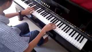 La Sorellina_Piano cover
