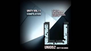 Spartaque - Look at me (Original Mix) [UNITY RECORDS]