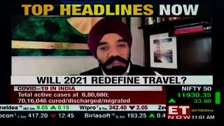 Onion prices skyrocket; Will 2021 redefine travel? | Top Headlines