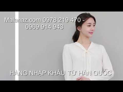 Thời trang hàn quốc - Quần áo hàn quốc nữ - 0978 219 470