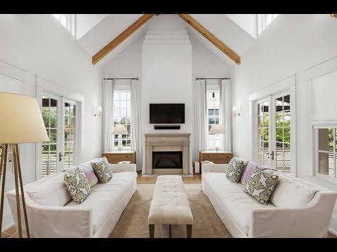 Coastal Contemporary Residence in Rosemary Beach, Florida | Sotheby's International Realty